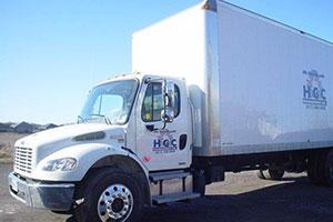 ICI Truck